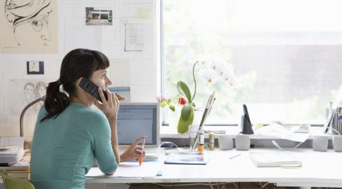 Warum jeder Haushalt ein Schnurlostelefon haben sollte